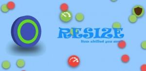 Resize-banner