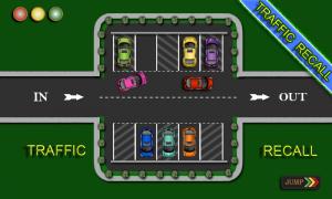 Parking Intro