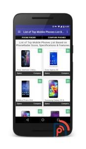 PhoneRadar App 5